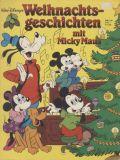 Disney Sonderalbum (1984) 02: Weihnachtsgeschichten mit Micky Maus