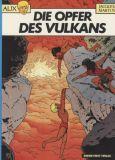 Alix (1974) 011: Die Opfer des Vulkans