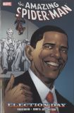 Amazing Spider-Man: Election Day TPB