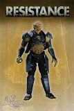 Chimera Advanced Hybrid: Resistance Action Figure