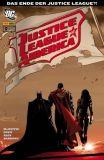 Justice League of America (2007) 09: Starbreaker
