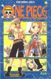 One Piece 18: Ace