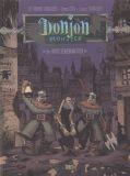 Donjon Monster 08: Der grosse Herzensbrecher