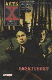 Akte X (1996) 01: Gezeichnet