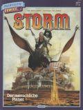 Die großen Phantastic-Comics (1980) 56: Storm - Der menschliche Planet