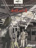 Die Kinder des Salamander (1989) 02: Arkadin