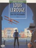 Louis Lerouge (1989) 05: Das rote Geschwader
