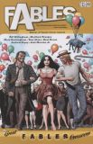 Fables TPB 13: The Great Fables Crossover