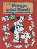 Die schönsten Disney-Geschichten (1978) 08: Pongo und Perdi