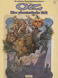 Die schönsten Disney-Geschichten (1978) 14: OZ - Eine phantastische Wel