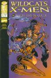 WildC.A.T.S/X-Men: The Golden Age (1997) 01