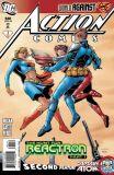Action Comics (1938) 881