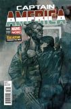Captain America (2013) 08 [Variant Cover]