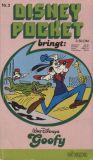 Disney Pocket (1978) 03: Goofy - Einfach Goofynös!