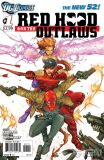 Red Hood and the Outlaws (2011) 01