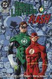 Green Lantern Sonderband (2000) 02: Green Lantern/Flash