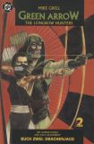Green Arrow: The Longbow Hunters (2002) 02: Drachenjagd