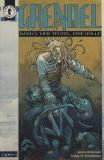 Grendel TPB (1997) 03: Vier Teufel, eine Hölle