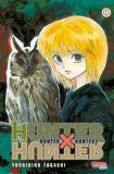 Hunter X Hunter 18 [Neuausgabe]