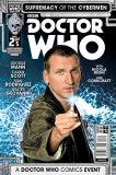 Doctor Who Event 2016: Doctor Who Supremacy of the Cybermen (2016) 02