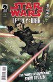 Star Wars: Legacy - War (2010) 02
