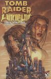 Tomb Raider/Witchblade Special (1997) 01
