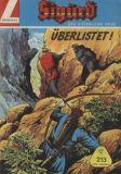 Sigurd - der ritterliche Held (1958) 213: Überlistet!