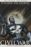 Punisher War Journal (2007) 01: Civil War [Variant-Cover-Edition]