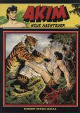 Akim - Neue Abenteuer (1990) 08: Das Todesurteil