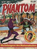 Phantom (1974) 187: Die Gefangene des Maharadschas