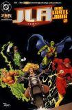 JLA - Die neue Gerechtigkeitsliga Sonderband (1997) 07: JLA - Das erste Jahr 2