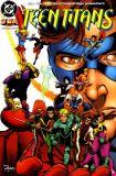 JLA - Die neue Gerechtigkeitsliga Sonderband (1997) 09: Teen Titans