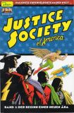 JLA - Die neue Gerechtigkeitsliga Sonderband (1997) 15: JSA I