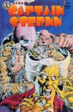 Captain Sternn: Running Out of Time (1993) 05