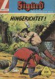 Sigurd - der ritterliche Held (1958) 231: Hingerichtet!