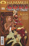 Hammer of the Gods: Hammer hits China (2003) 03