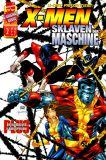 Marvel Extra (2001) 02: X-Men - Sklaven der Maschine