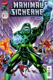 Marvel Extra (2001) 08: Maximale Sicherheit