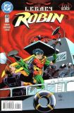 Robin (1993) 033: Legacy