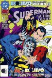Action Comics (1938) Annual 04: Eclipso