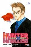 Hunter X Hunter 19 [Neuausgabe]