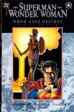 Superman/Wonder Woman: Whom Gods destroy 01: The Dream