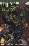 Hulk: World War Hulk (2007) TPB