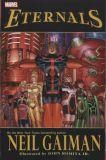 Eternals (2006) by Neil Gaiman TPB