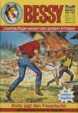 Bessy Zweitauflage (1976) 015: Andy jagt den Feuerteufel