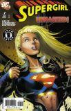 Supergirl (2005) 07