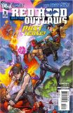 Red Hood and the Outlaws (2011) 03