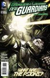Green Lantern: New Guardians (2011) 32