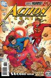 Action Comics (1938) 886