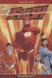 100% DC (2005) 15: Flash - Die wilden Wests